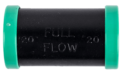 Connector Full Flow