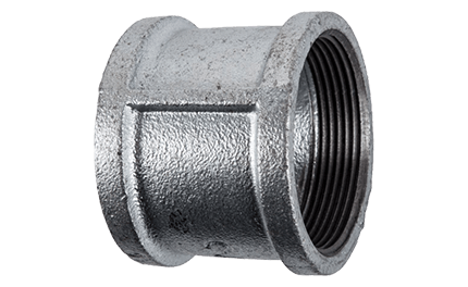 Socket Galvanised